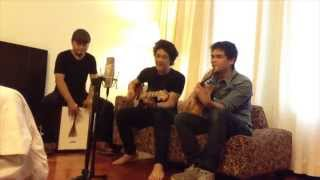 Walking Away (Craig David Cover) | TheOvertunes