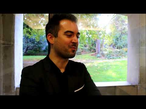 Olivier TAVARD - Expert en technologies de recherche chez FRANCE LABS