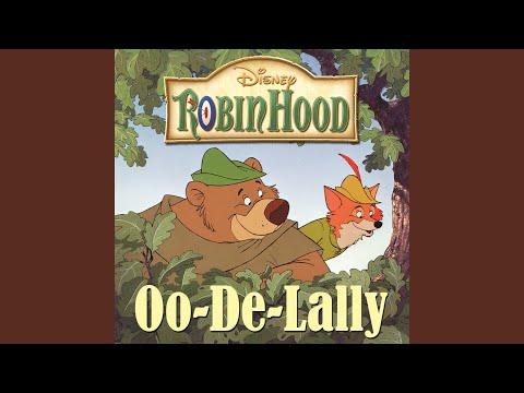 Oo-De-Lally
