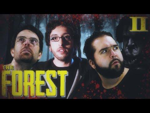 Download THE (DÉ)FOREST - Episode 2 (avec Seb, Fred, Karim & Bob)
