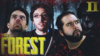 THE (DÉ)FOREST - Episode 2 (avec Seb, Fred, Karim & Bob)