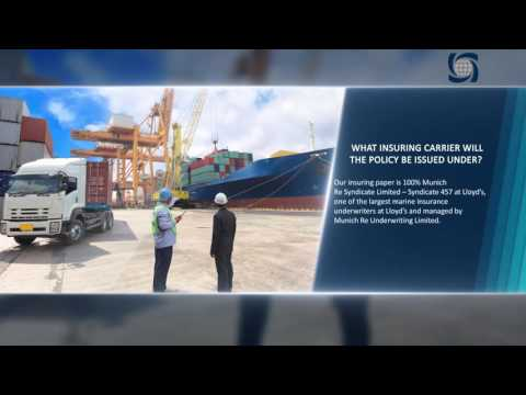 Commercial Marine Insurance FAQs