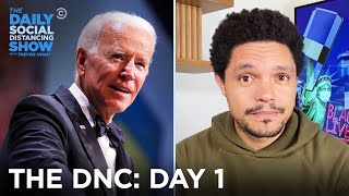 The DNC Kickoff & Trump's Boat Parade | The Daily Social Distancing Show
