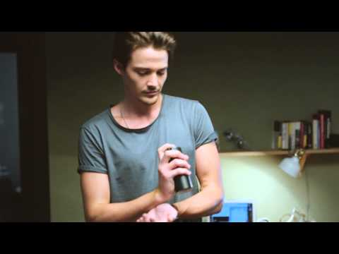 Commercial │AXE Black Fragrance - YouTube