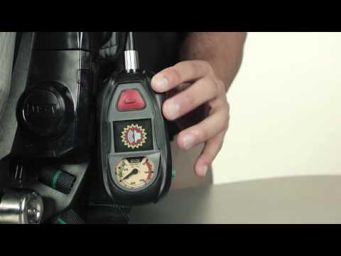 MSA G1 SCBA - Care & Use Video