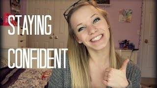 5 Steps to Confidence | BeautyPolice101 Thumbnail