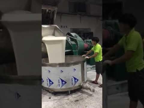 mold making RTV-2 liquid silicone from xinrun silicone