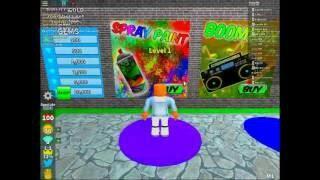 Roblox pt 2(PlayerFamer)