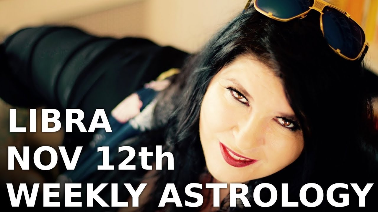 Libra Weekly Astrology Forecast 25th December 2017