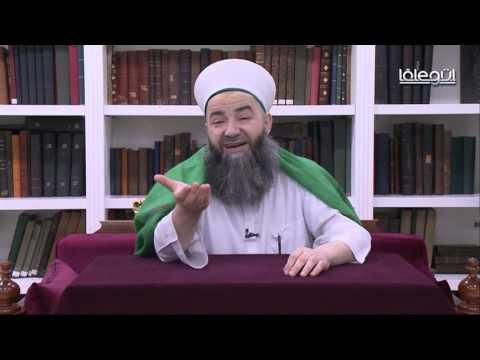 Diyanet İşleri Başkanını Peygamber efendimize iftira ettiği için şiddetle kınıyorum! -Cübbeli Hoca