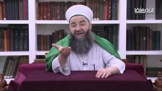 Diyanet İşleri Başkanını Peygamber efendimize iftira ettiği için şiddetle kınıyorum! -Cübbeli Hoca 2017 Video