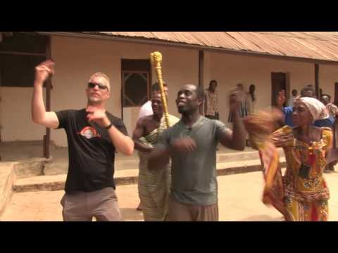 """Raw Travel 401 - Episode Preview """"Beat of Ghana's Eastern Region"""""""