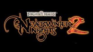Neverwinter Nights 2. Ох уж это создание персонажа (Серия 1)