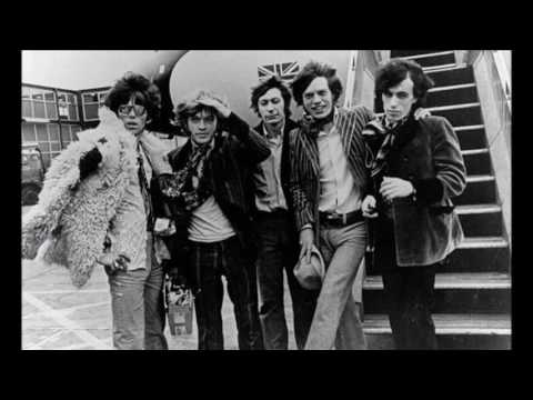 ROLLING STONES: 19th Nervous Breakdown (with early vocals)