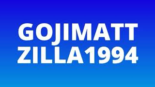 Godzilla 2000 VS. Godzilla 2001 TOY BATTLE!