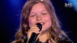 катрина паула диринга je t aime выбор вслепую голос дети 3 сезон