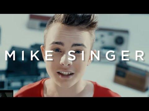 MIKE SINGER - NUR MIT DIR (Offizielles Musikvideo)