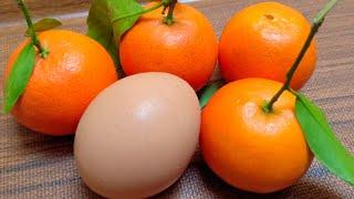 عندك بيضة و أربع منضرين اجي نوريك شنو ديري تخرجي 30حبة بمقادير بسيطة كتاشفي الوصفة متندميش روعة