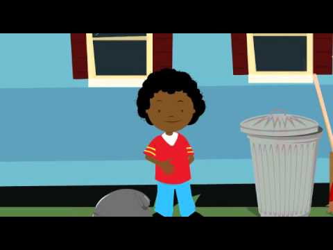 The Garbage Bag (National Urban League)