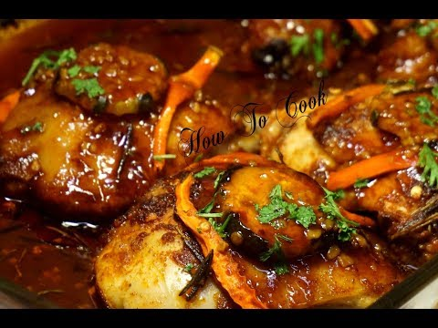 How to cook honey soy chicken kebabs in oven