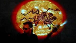 Solar Skeletons live @ Trasponsonic Fest