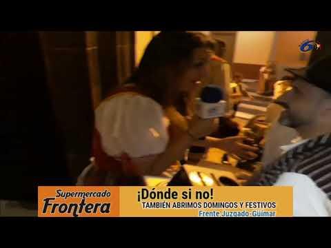RADIO6TV-ROMERÍA SAN AGUSTÍN 2019. En directo. #Tenerife #Arafo #Canarias #Fiesta #Romería #alegría