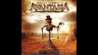 Watch Avantasia Twisted Mind video