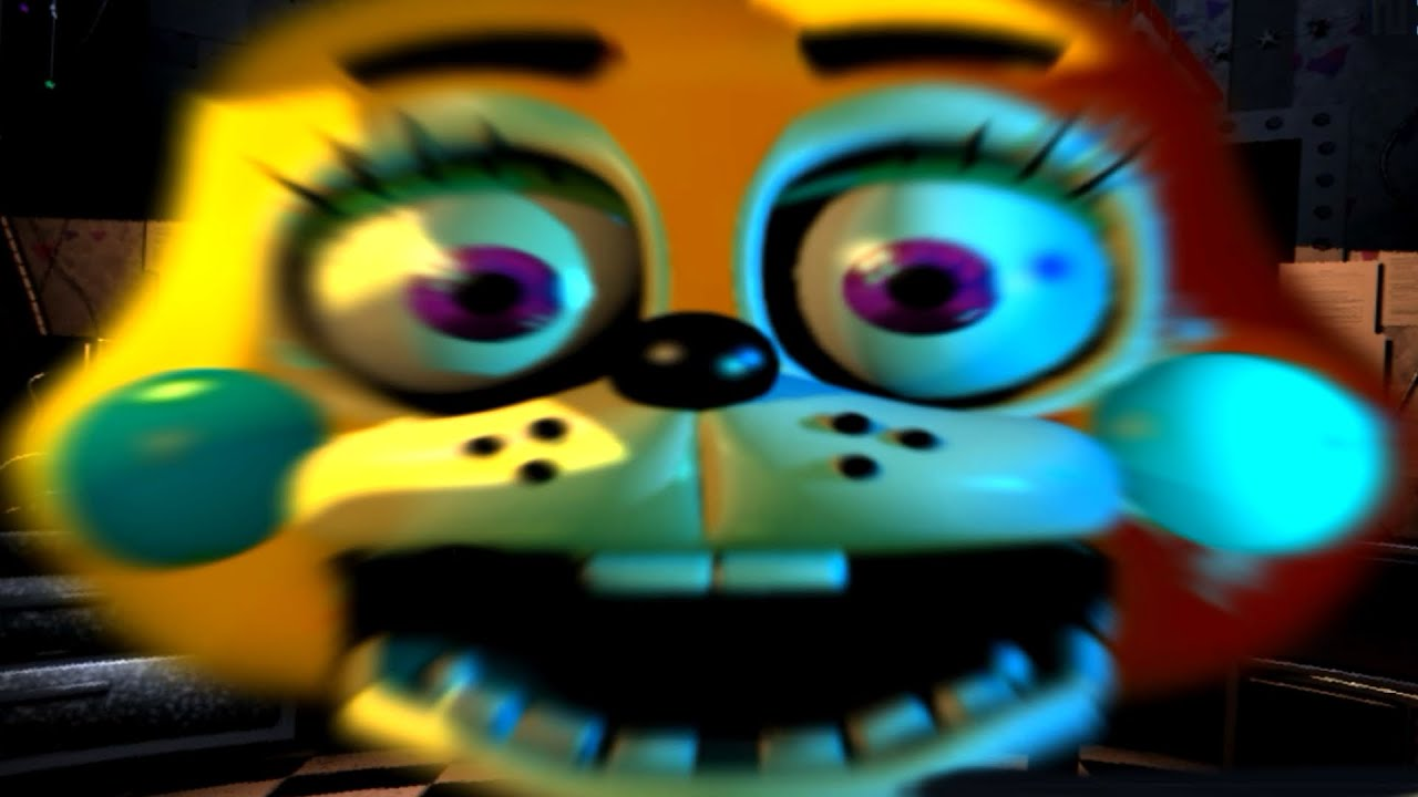 five nights at fredbears family diner 2 youtube