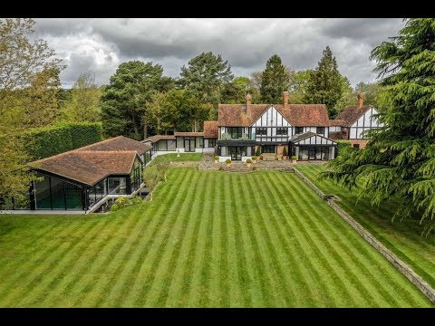 Delightful Compound in Oxted, England, United Kingdom   Sotheby's International Realty