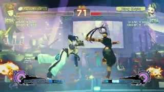 Fight For 3000 - Vs Katuda (Ibuki)