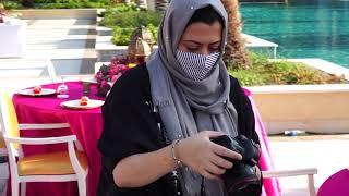 Hilton Ras Al Khaimah Henna Party - Girish & Devshree