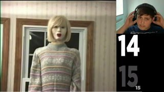 Top 15 Scariest YouTube Videos (Reaction)