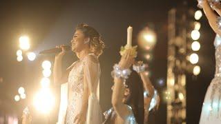 Lilin Lilin Kecil - Chrisye by Pritta Kartika with Stradivari Orchestra | cover version