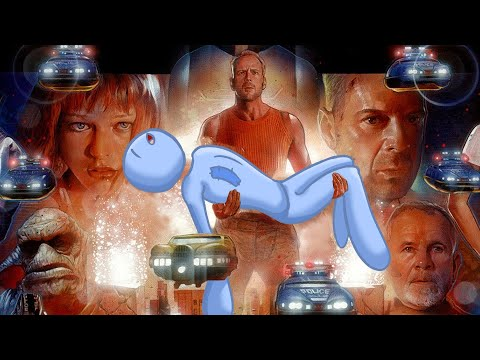 The Hidden Spirituality of the Fifth Element