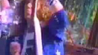 Barren Cross -  Imaginary Music (Official Music Video)
