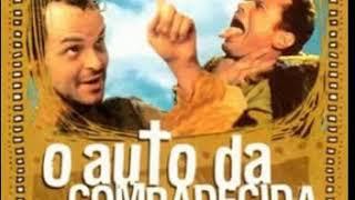 AUDIOLIVRO Ariano Suassuna Auto da Compadecida Youtube