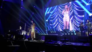 Mariah Carey - Emotions LIVE in Adelaide, Australia