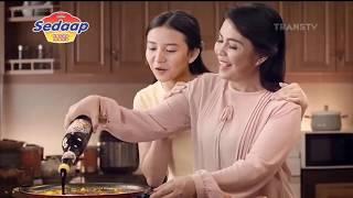 Iklan Kecap Sedaap Ramadhan - Resep Masakan Ibu 30sec (2018)