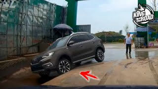 What's wrong with them?/Car fails #6 September 2020/Idiot drivers