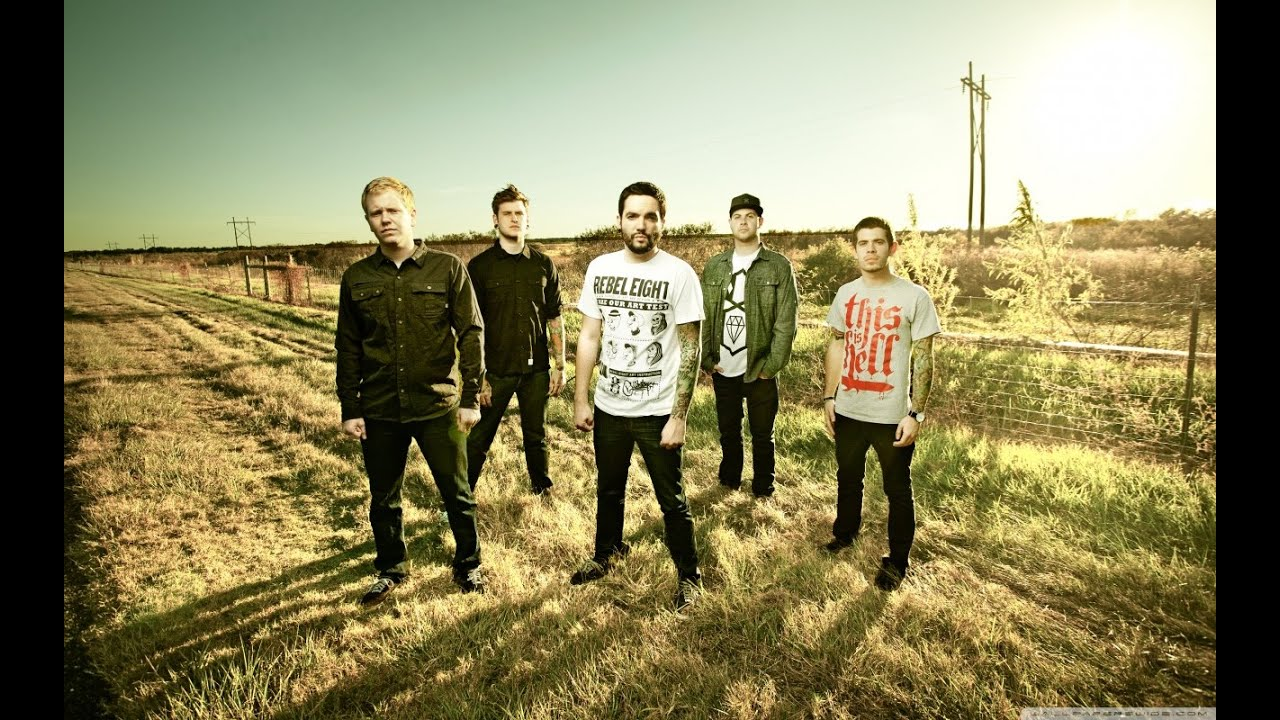 A Day To Remember Live At Alexandra Palace 12 02 14 Youtube