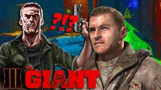 MOON DEMPSEY CONTACTING DEMPSEY! Secret Radio On The Giant (Call of Duty: Black Ops 3 Zombies)