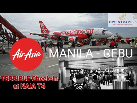 naia-t4-worst-check-in---air-asia-philippines-flight-review-manila-to-cebu