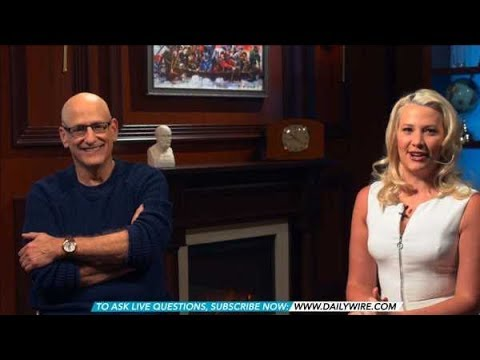 The Conversation Episode 2: Andrew Klavan
