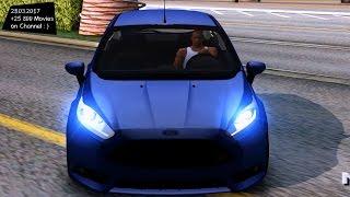 Ford Fiesta ST 2013 - GTA San Andreas TUNING / 🔥 4K / 60FPS 🔥 GTX 1080