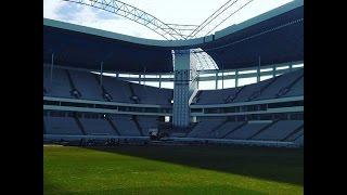 Stadion Batakan terbaik & terlengkap di Indonesia 2017   Widih24GSport