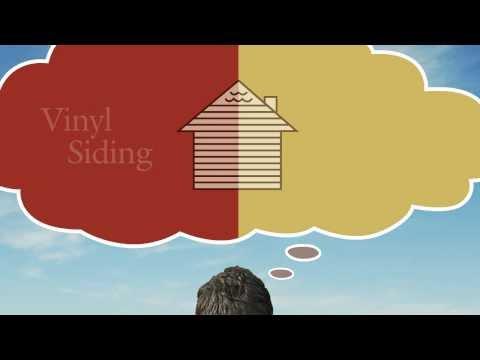 Vinyl Siding VS HardiPlank 1