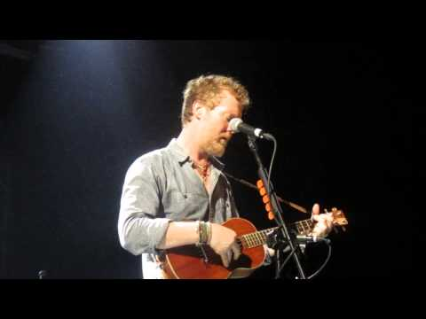 Glen Hansard with The Frames - Come Away To The Water  (Palladium, Warsaw, 22nd November 2013)