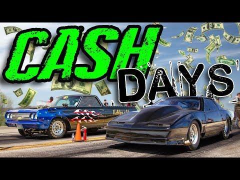 KC Streets - DUAL Cash Days Feature!