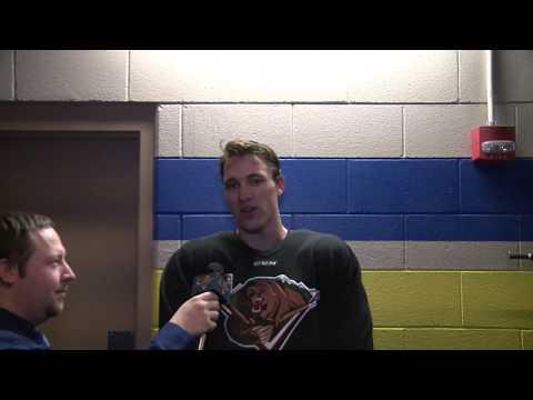 Grizzlies TV Gameday vs Colorado 12-20