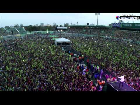 Yiyo Sarante - Aniversario Telemicro 2015